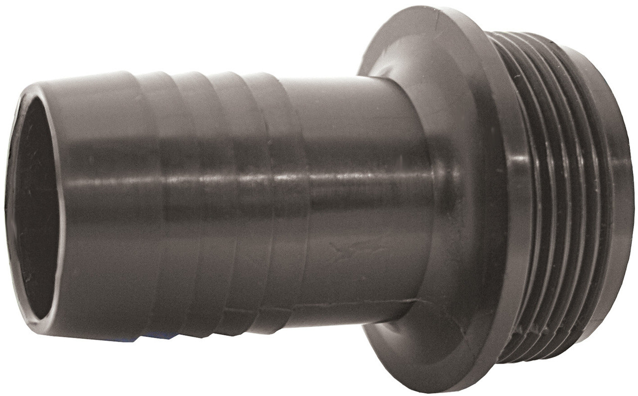 Str.Tail BSP-M 1/2 x 25mm