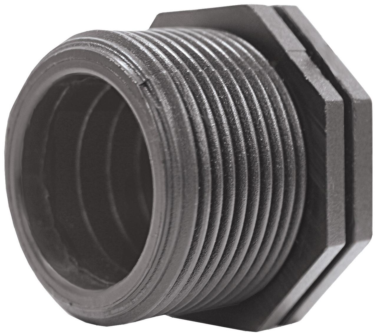 Threaded Plug M BSP 1 1/2