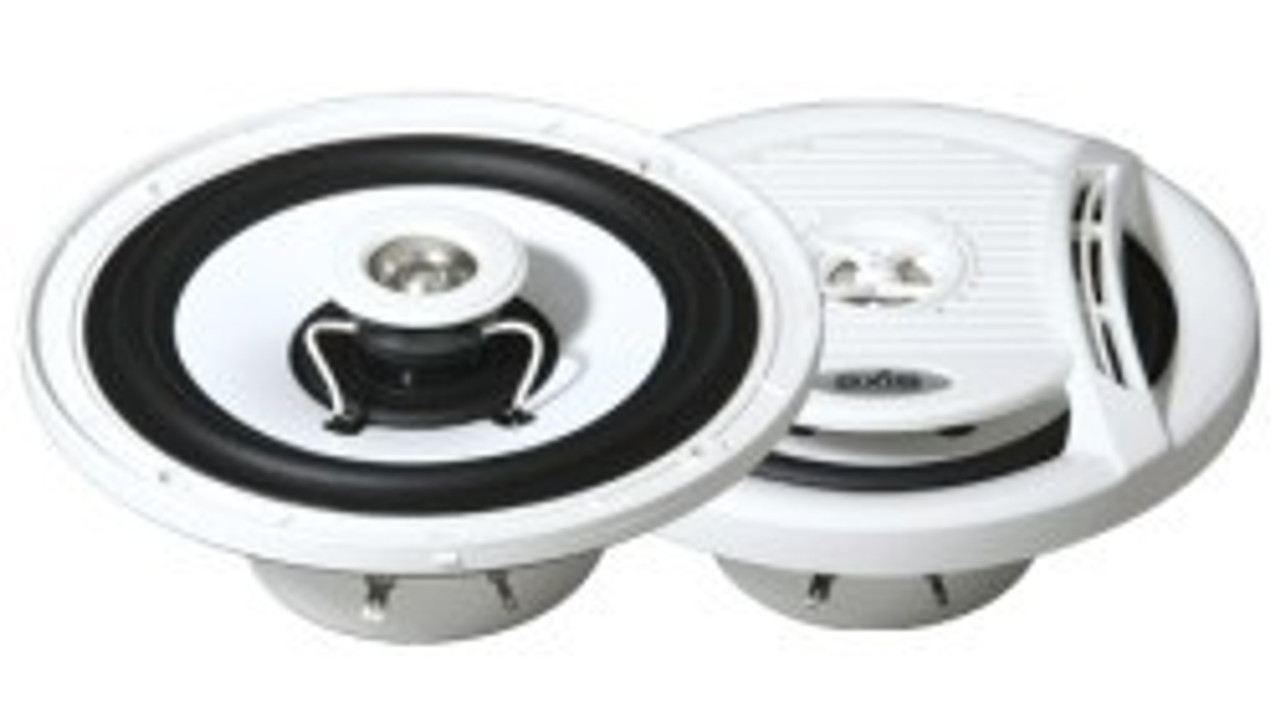 Axis Marine Speakers 165mm