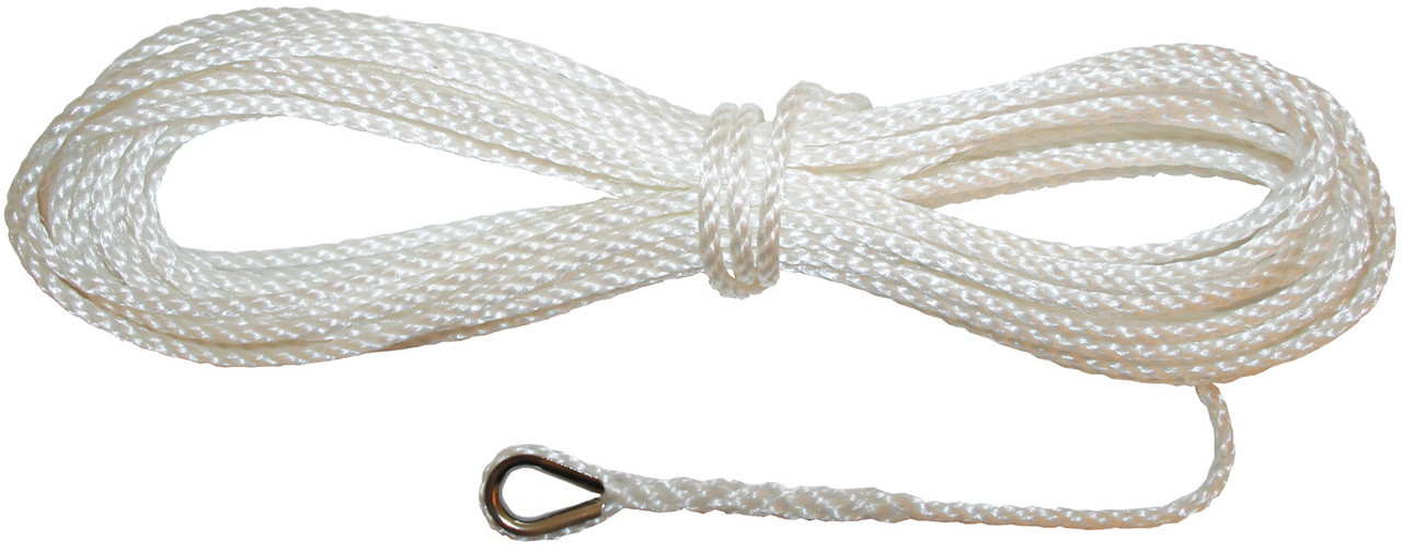 10mm x 40M Silver Spliced