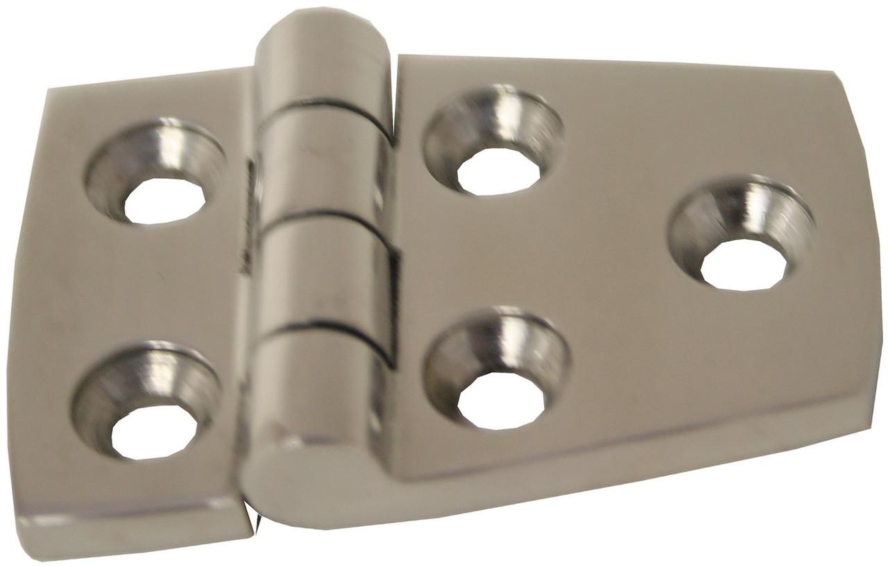Hinges 58mm Cast 316 S/S