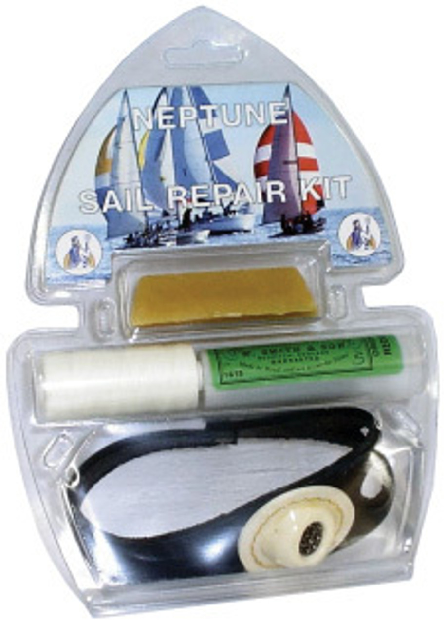 Sail Repair Kit R/H