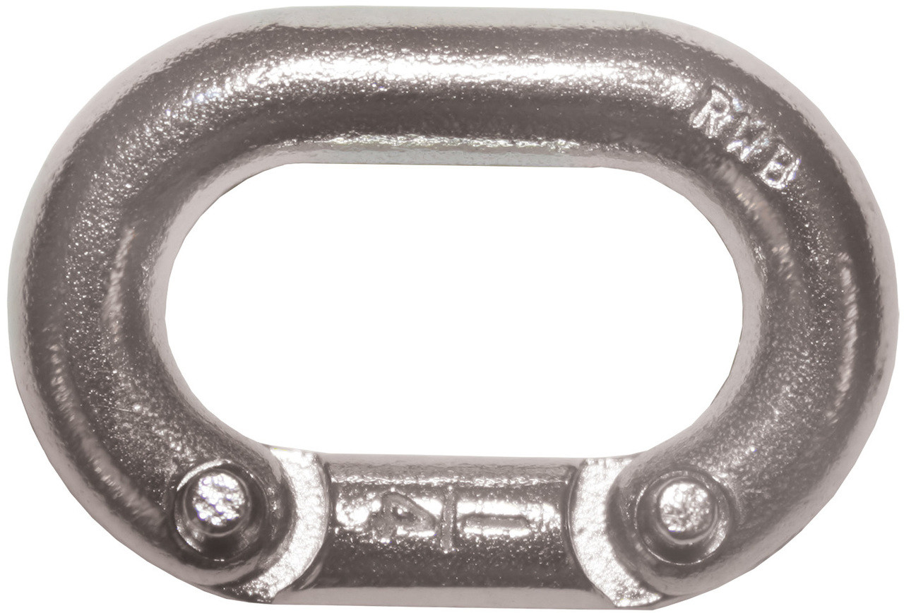 Chain Links G316 S/S 6mm