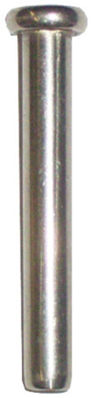 Terminal Button Head 1/8
