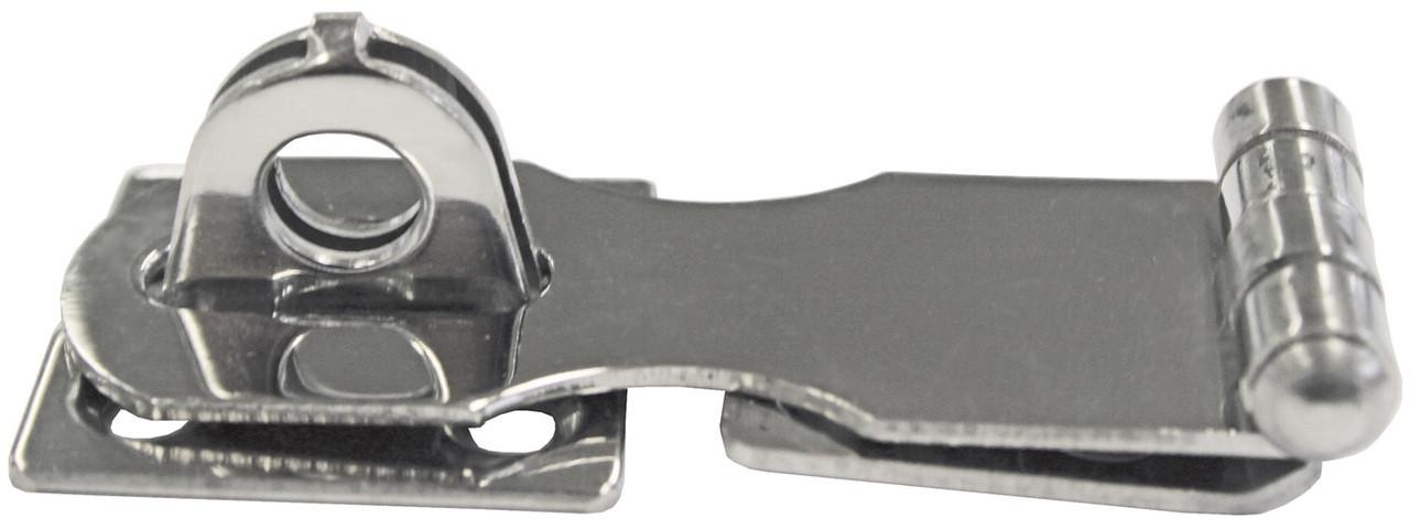 Standard Hasp & Staple 70mm