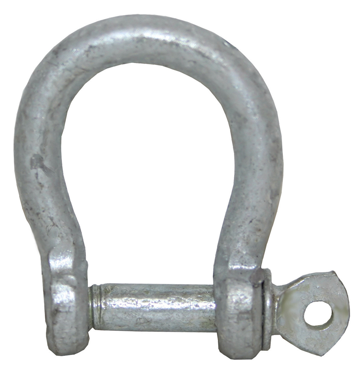 Shackle Galv Bow 25mm