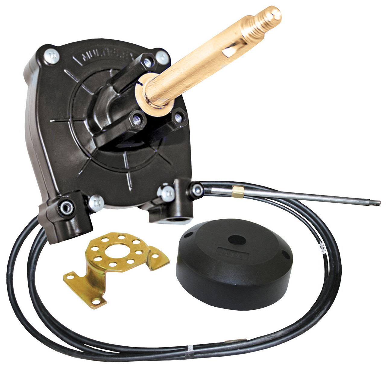 Steering System Kit 16Ft
