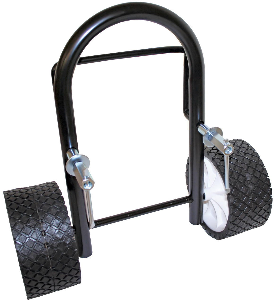 Boat Trolley Clamp-On