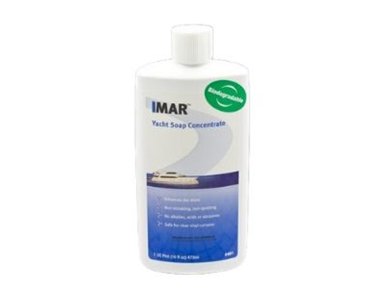 IMAR Yacht Soap Concentrate #401