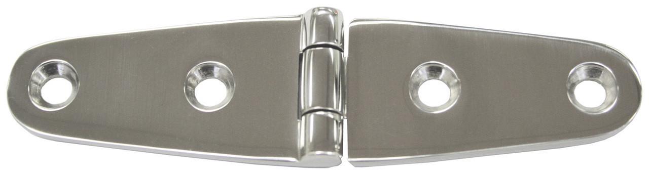 Hinge -Strap 316 S/S 104