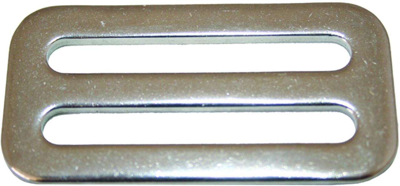 S/S Webbing Buckles - 40mm