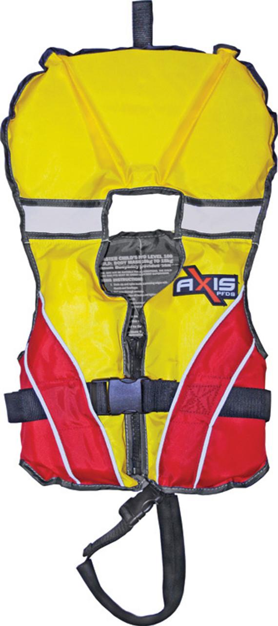 PFD1 Seamaster Life jacket -  Child Sml