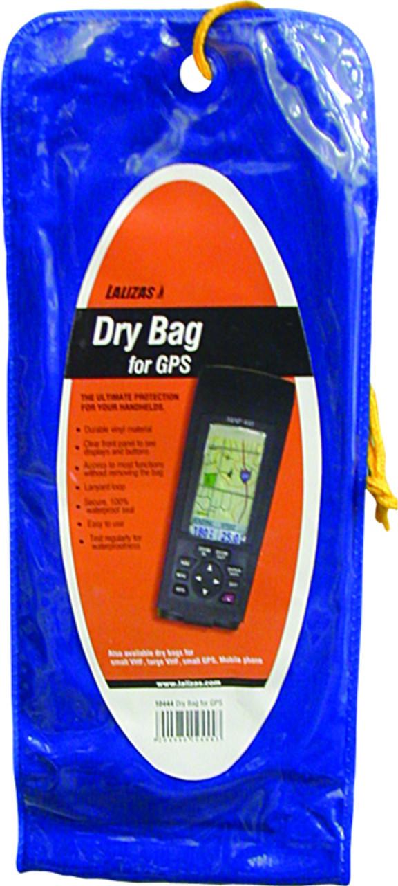Standard GPS Dry Bag