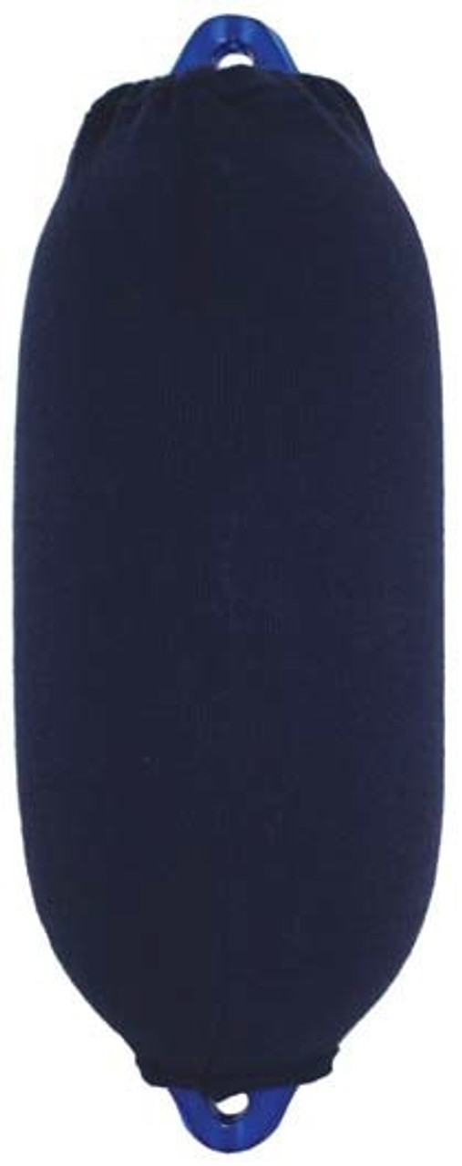 Double Thickness Fender Covers - Extra Large Blue