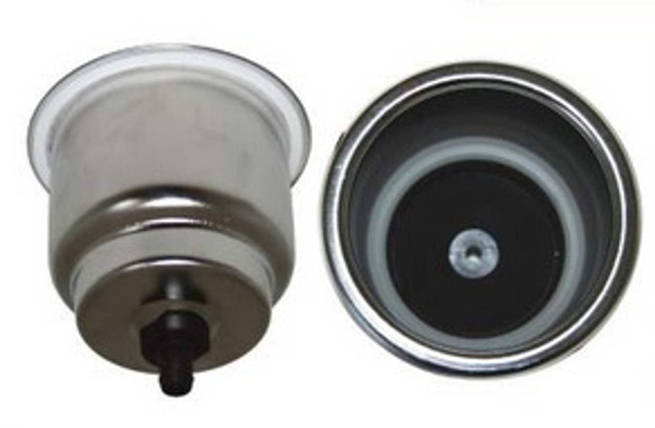 Recessed Drink Holder S/S