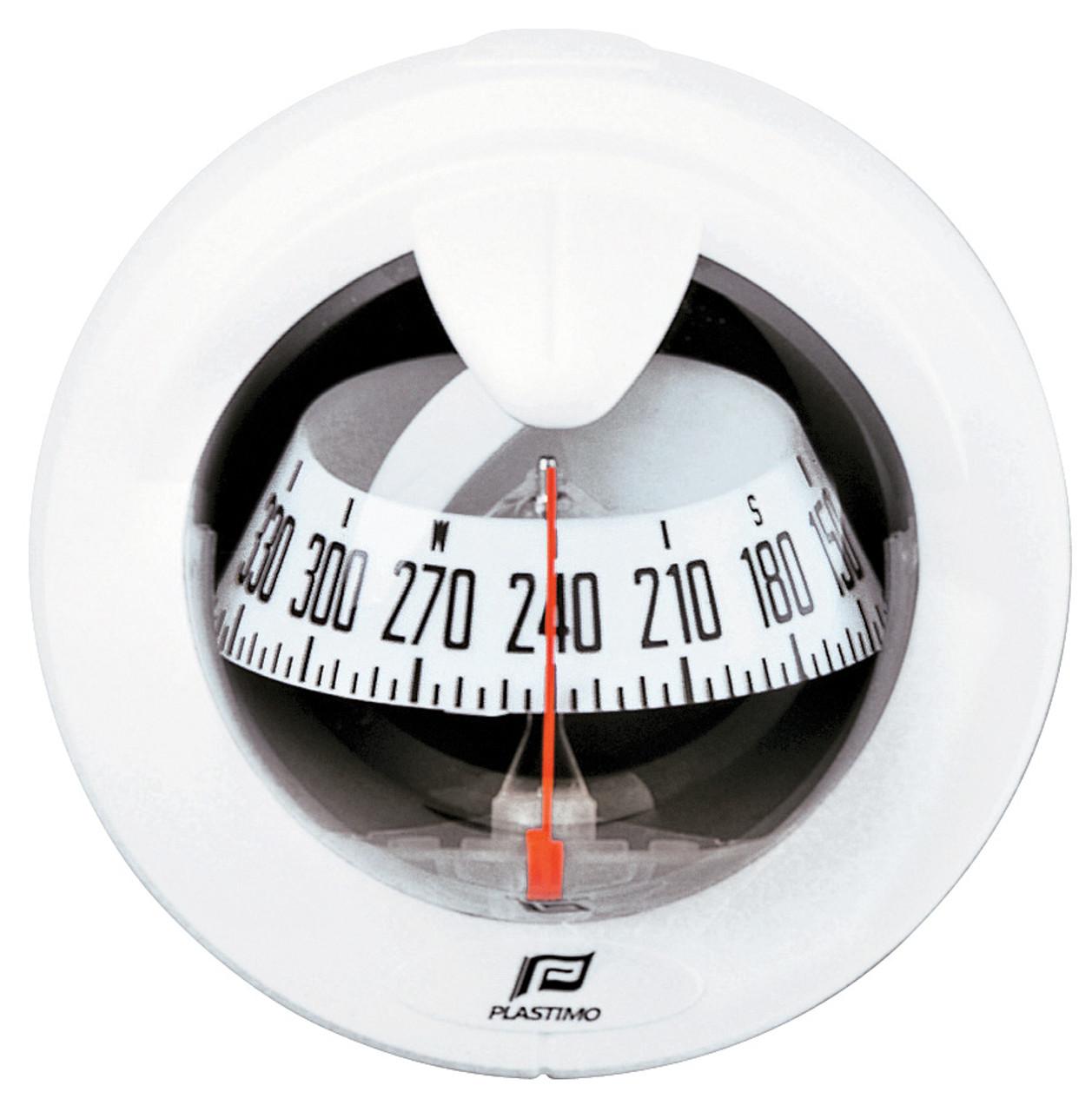 Offshore 75 Powerboat Compass - Dash, Black