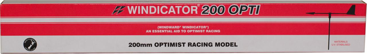 Windward Wind Indicator Optimist