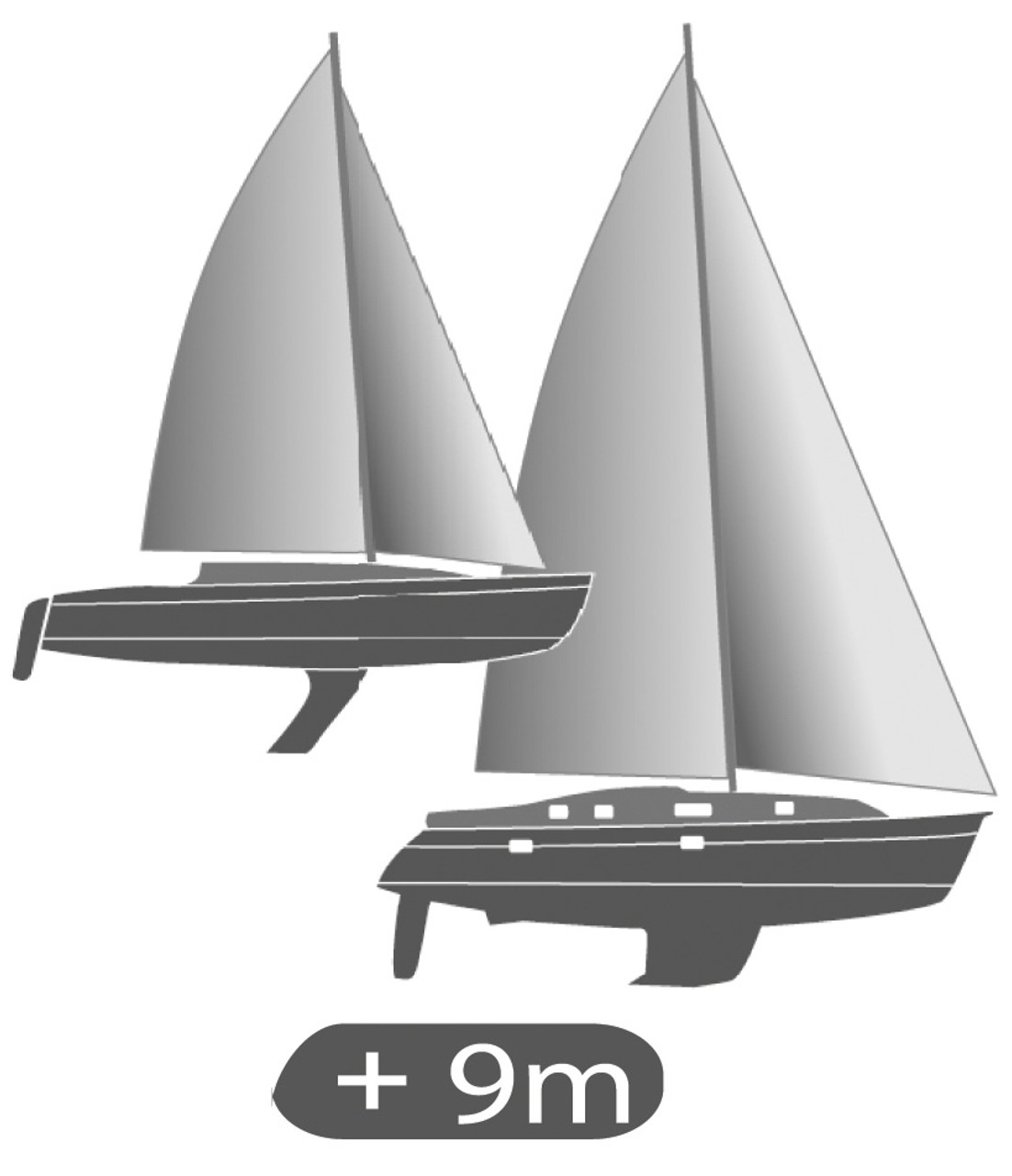 Contest 130 Sailboat Compass Black, Bulkhead  Vertical Mount, Red Card
