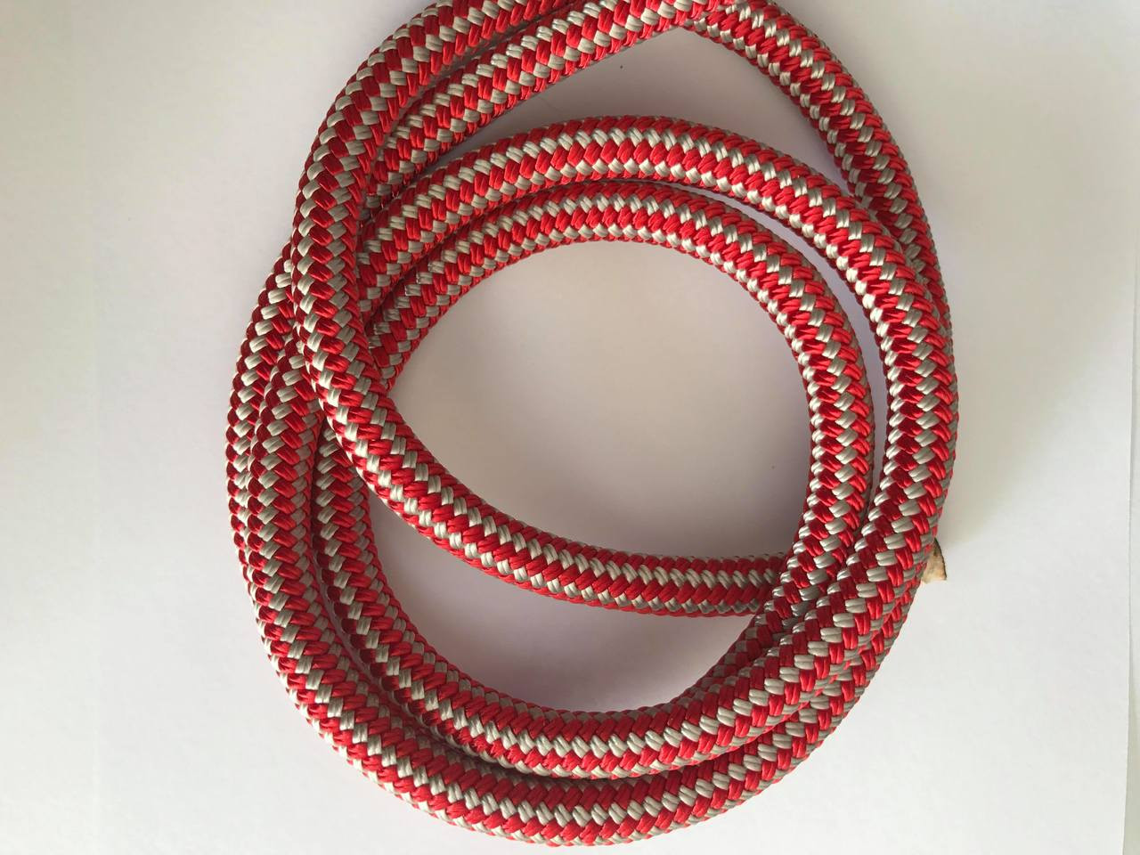 Rope - Spectra Red 10mm x 1metre