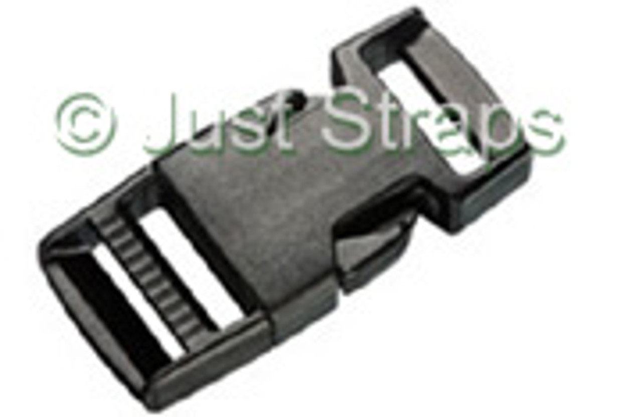 Buckle - Double Ended 50mm