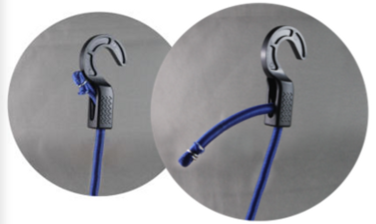 Adjustable Bungee Strap 60cm