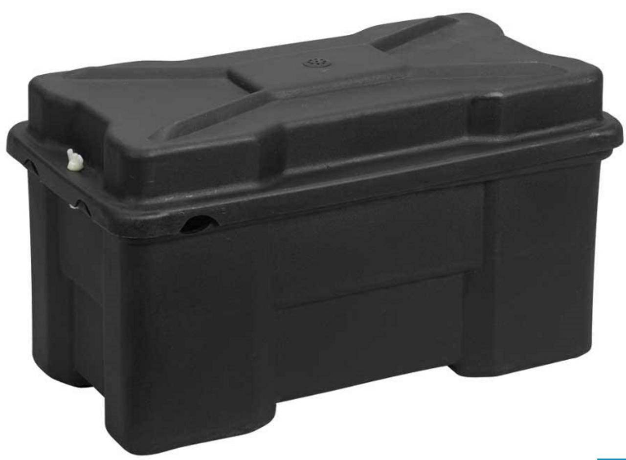 Battery Box 4D