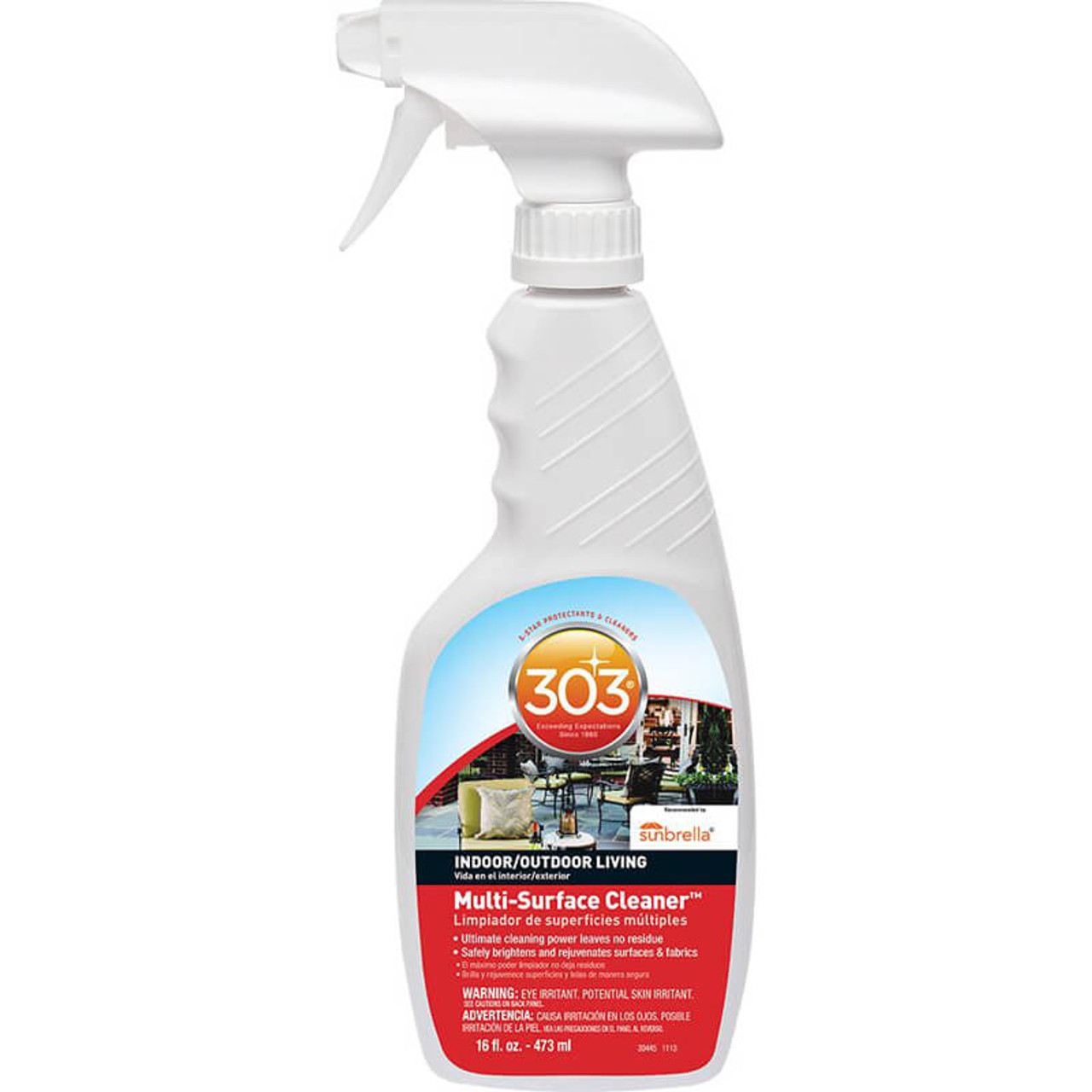 303 Multi-Surface Cleaner 946ml