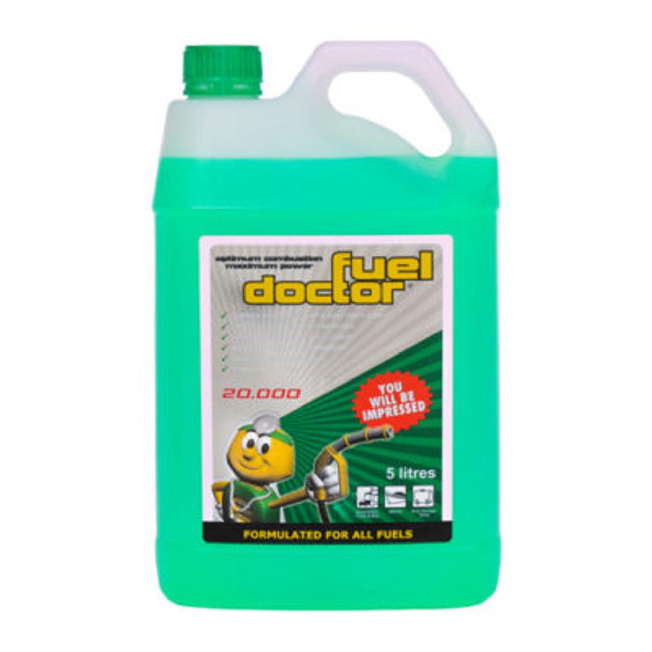 Fuel Doctor 5 Litre