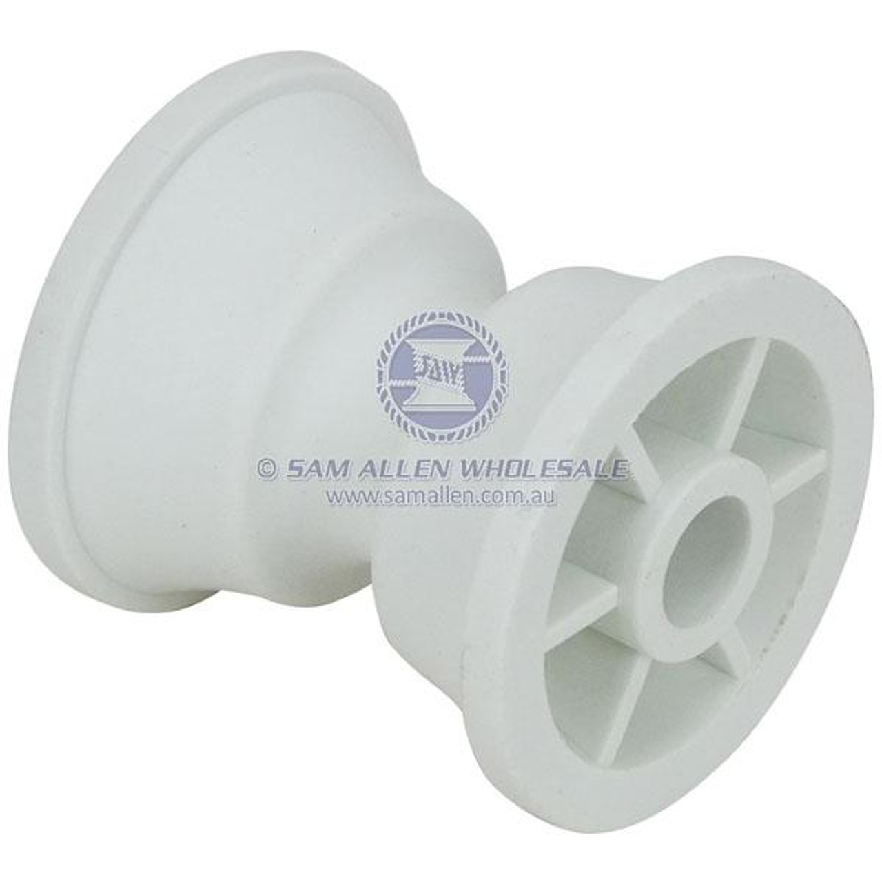 Bow Roller - 54mm x 62mm