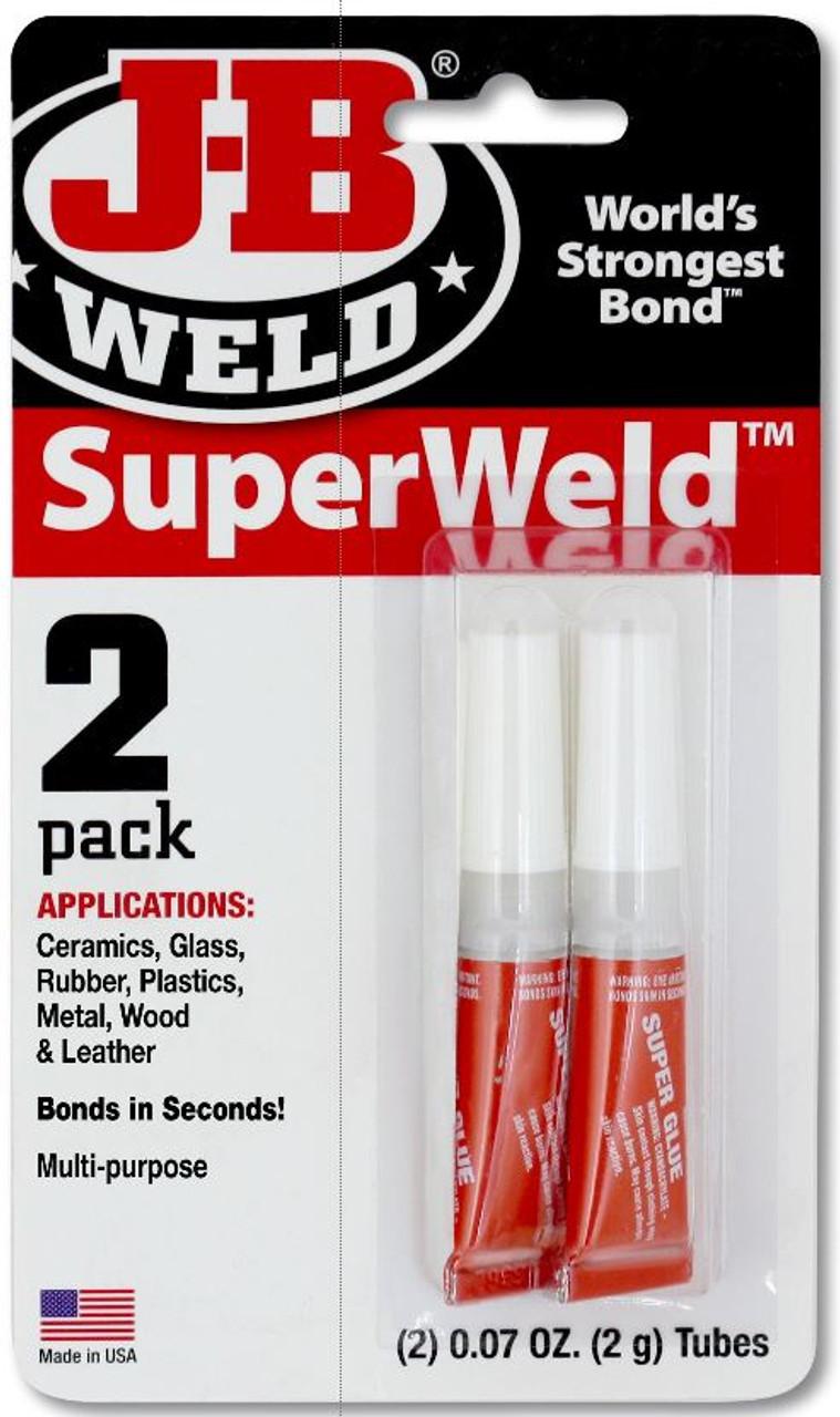 JB Weld - Superweld