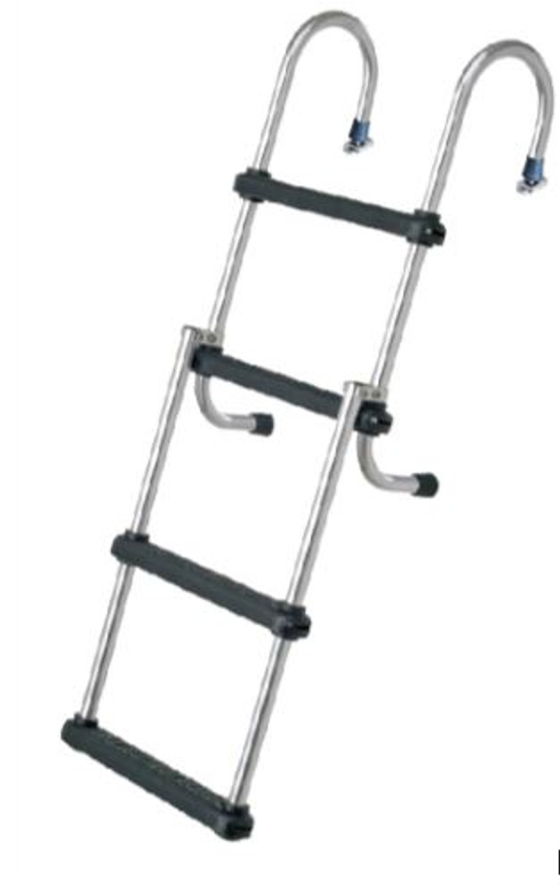 Ladder 2 + 3 Step - photo indicative