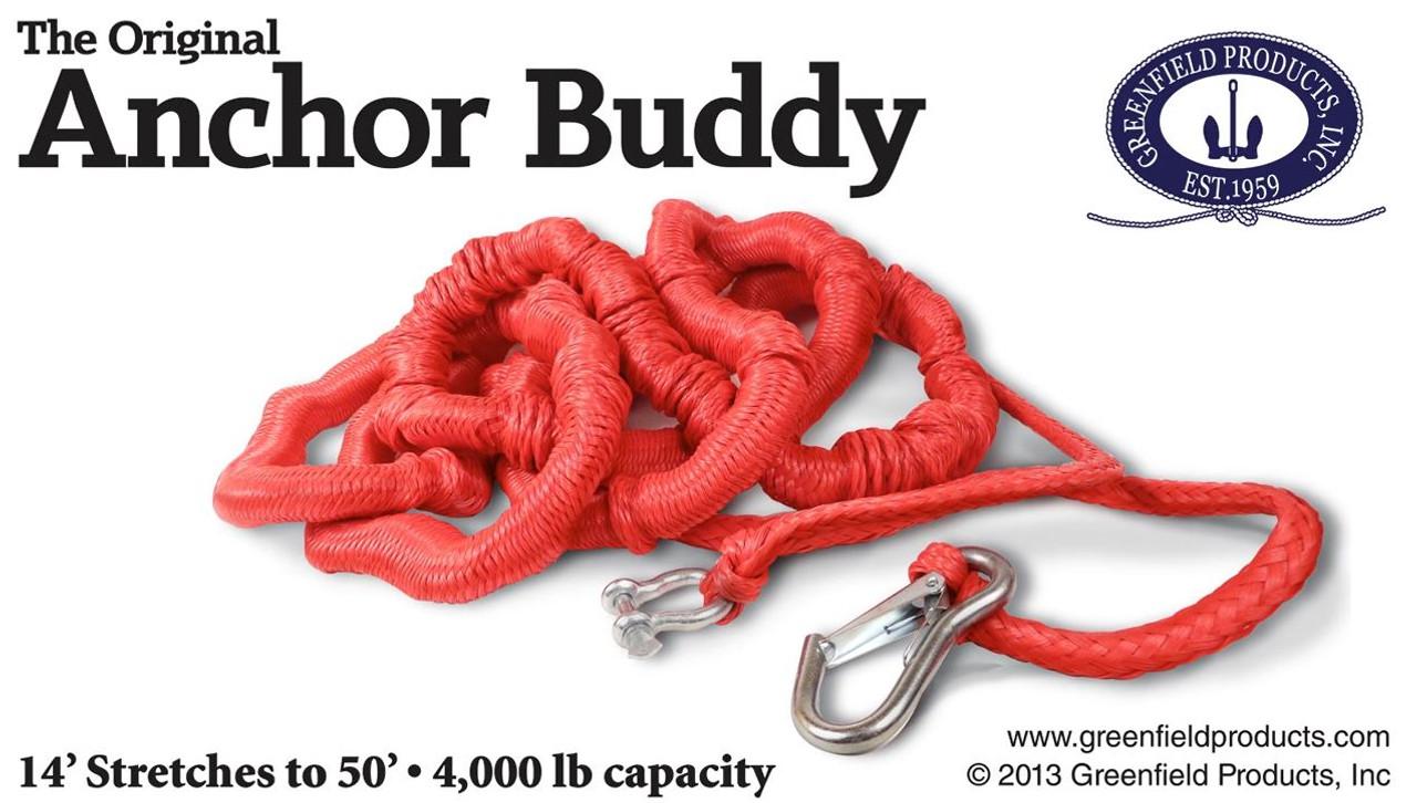 Anchor Buddy