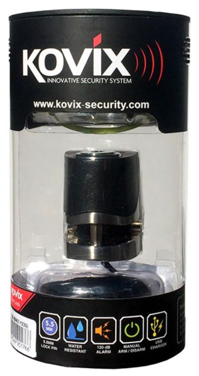 Kovix Alarmed Lock
