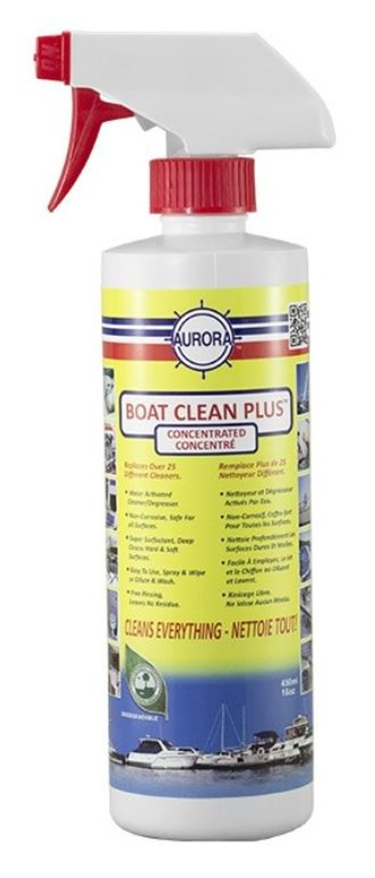 Boat Clean Plus 450ml