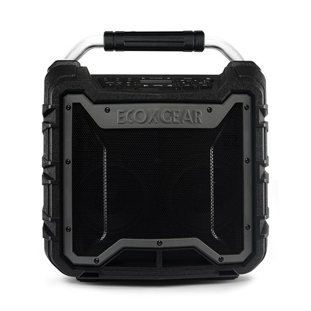 Bluetooth Boom Box Speaker - Ecotrek