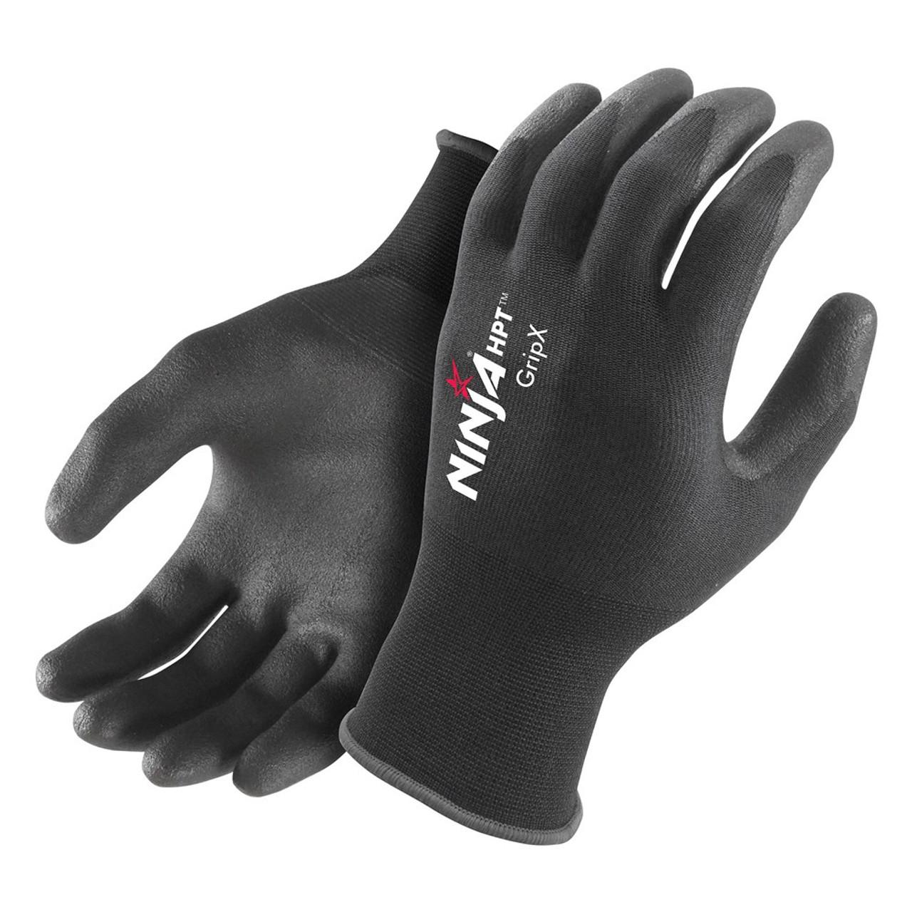 Gloves - Ninja Grip - XL