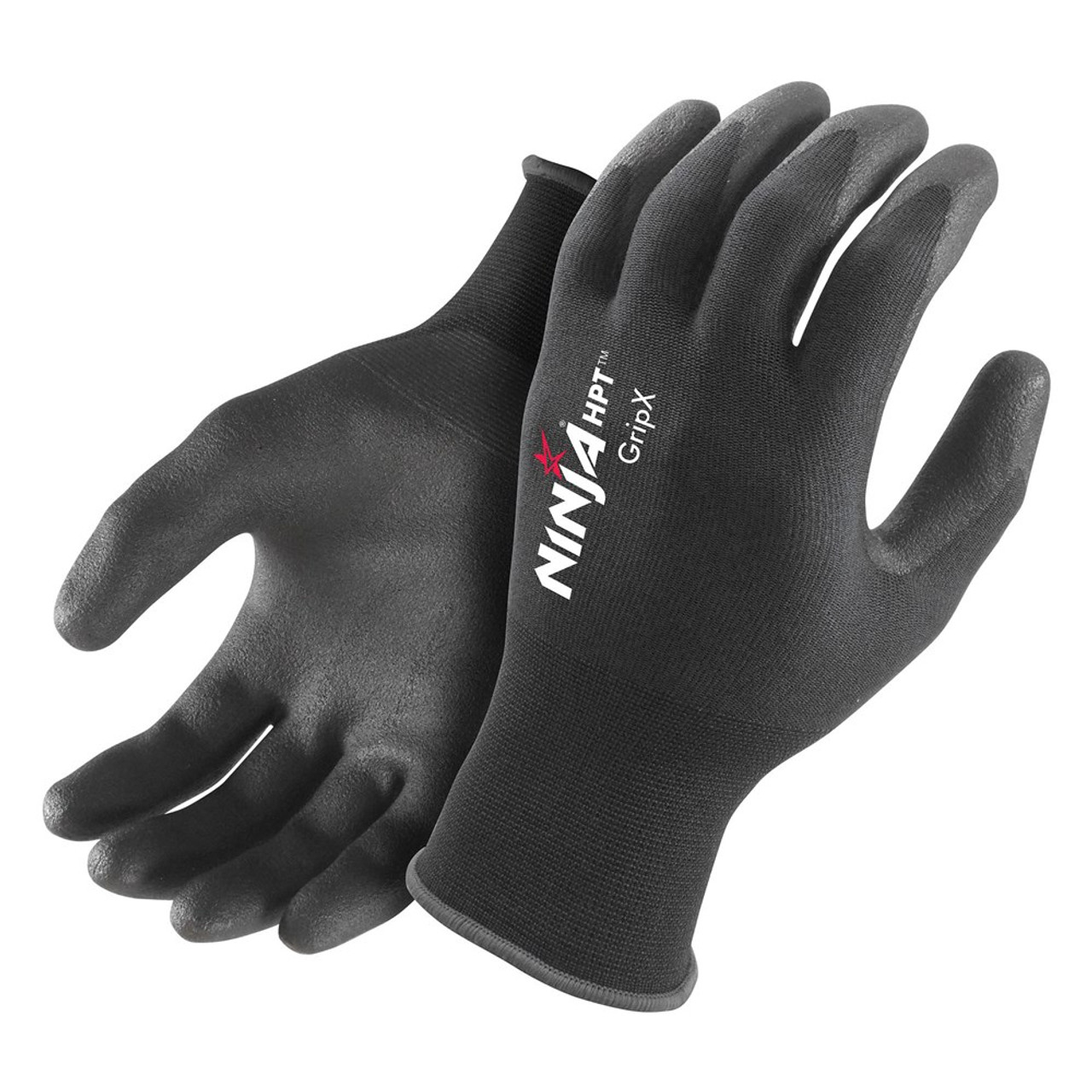 Gloves - Ninja Grip - Large