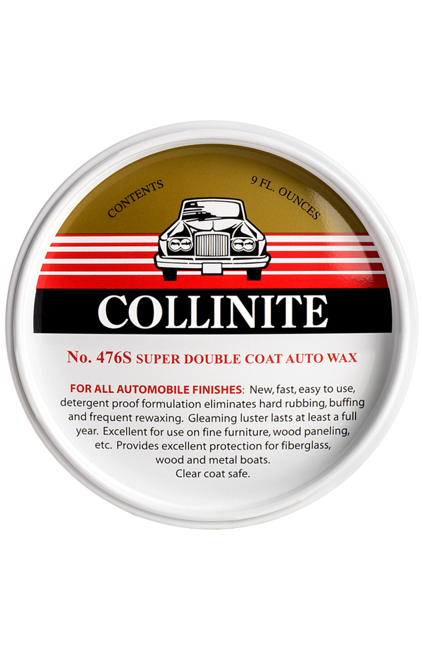 Collinite 476 Super Coat Wax 532ml