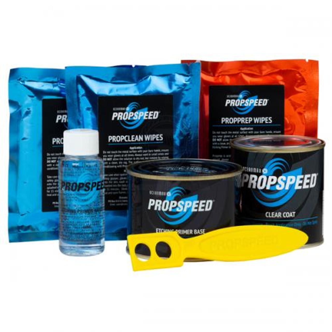 Propspeed DIY 500ml Kit