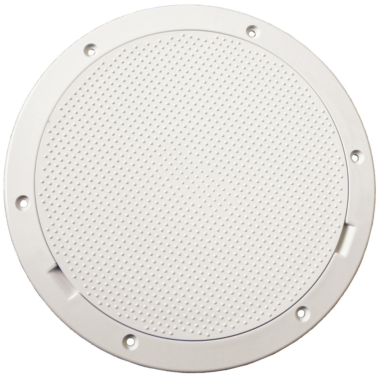 Deck Plate -Pryout Wht200