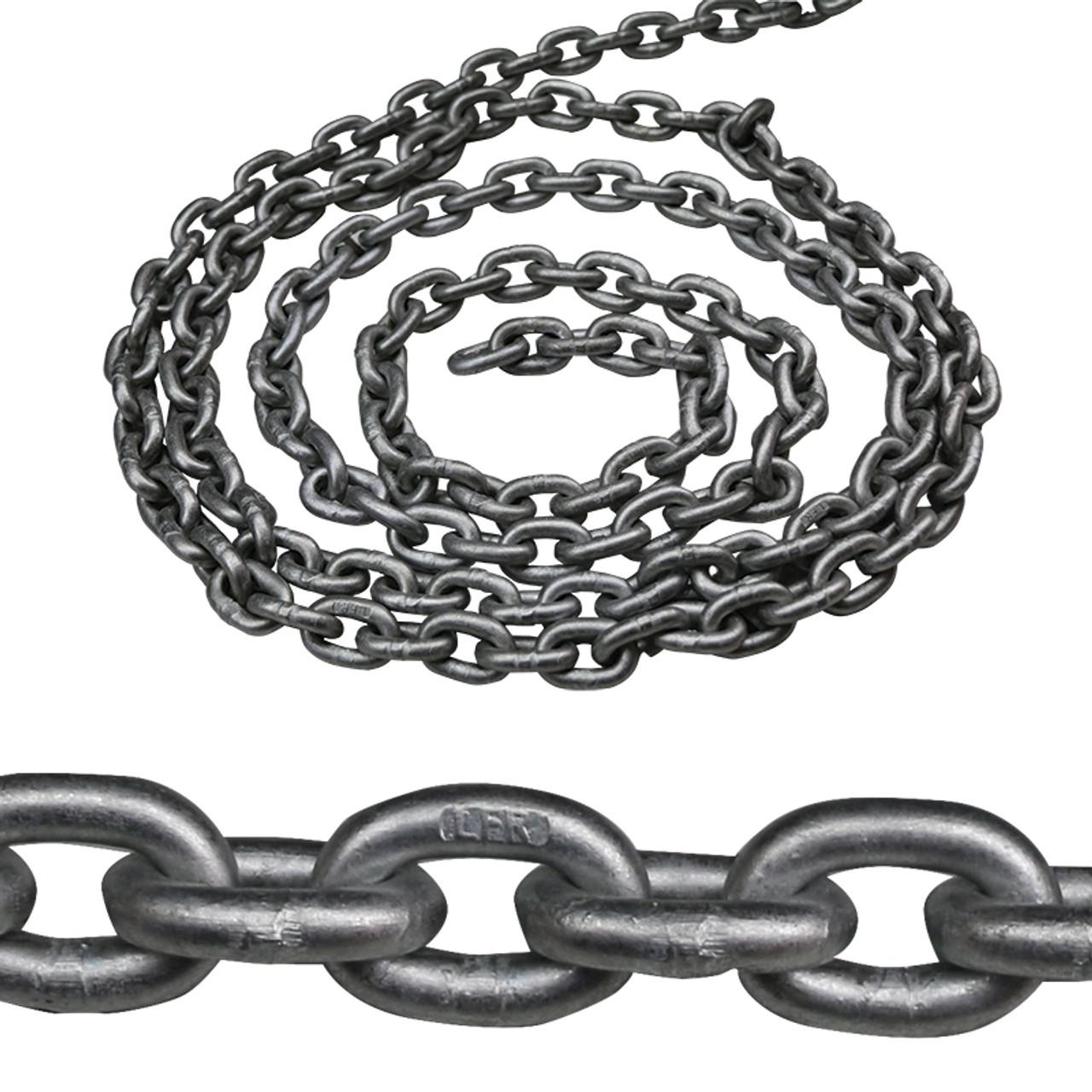 Chain - Lofrans' Hot Dipped 12mm x 1metre
