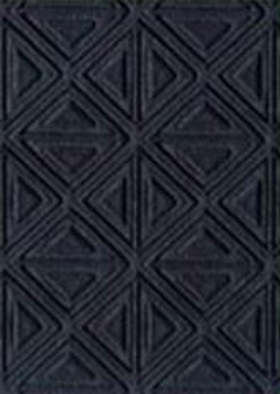 Diamond Deck Black - 310mm x 85mm x 5mm