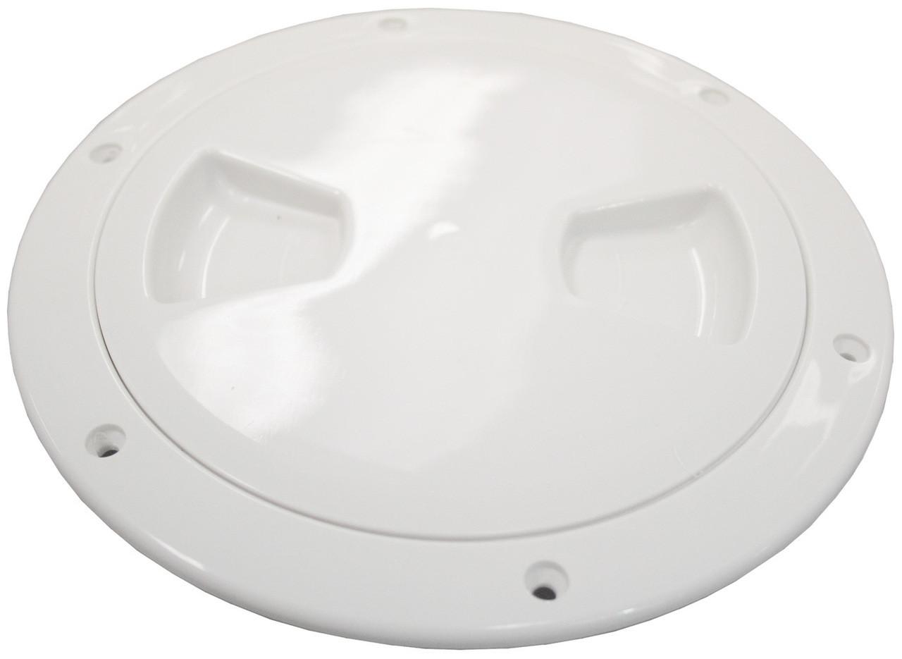 Inspect Port -150mm White