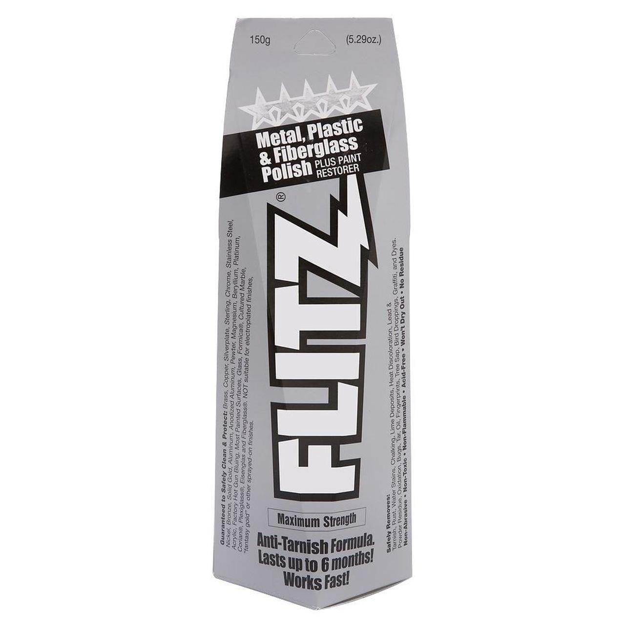 Flitz Polish 150gm