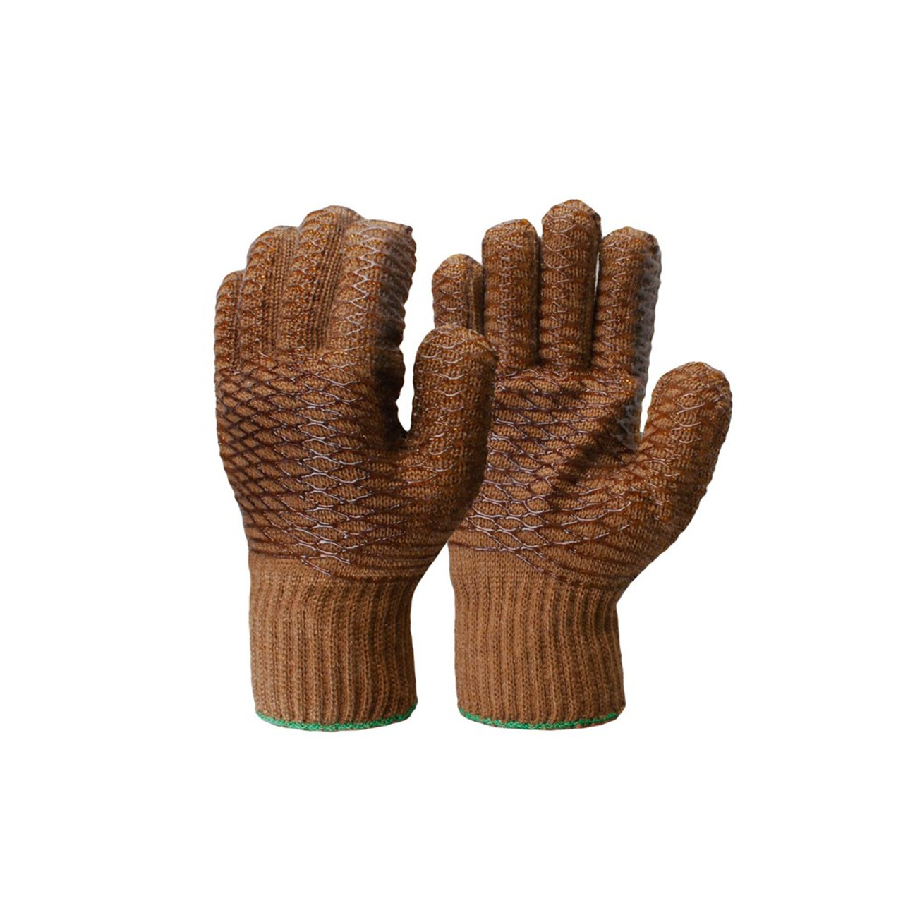 Gloves - Lattice Grip