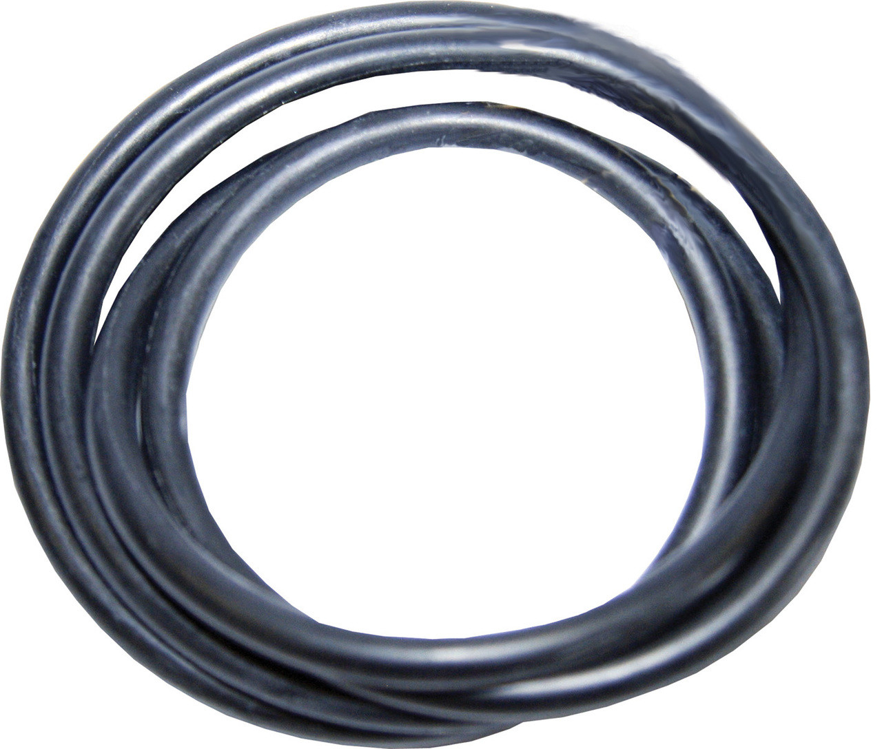 "'O' Ring Only For 8"""""""" Port"