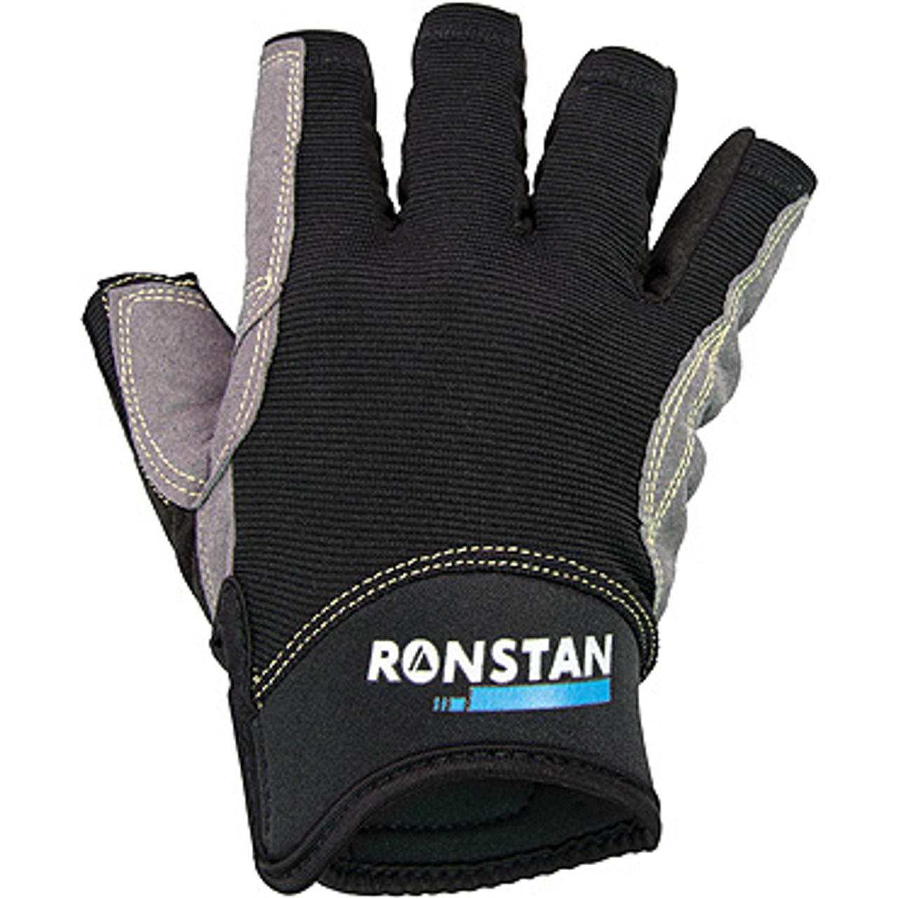 Gloves - Ronstan Fingerless XSmall