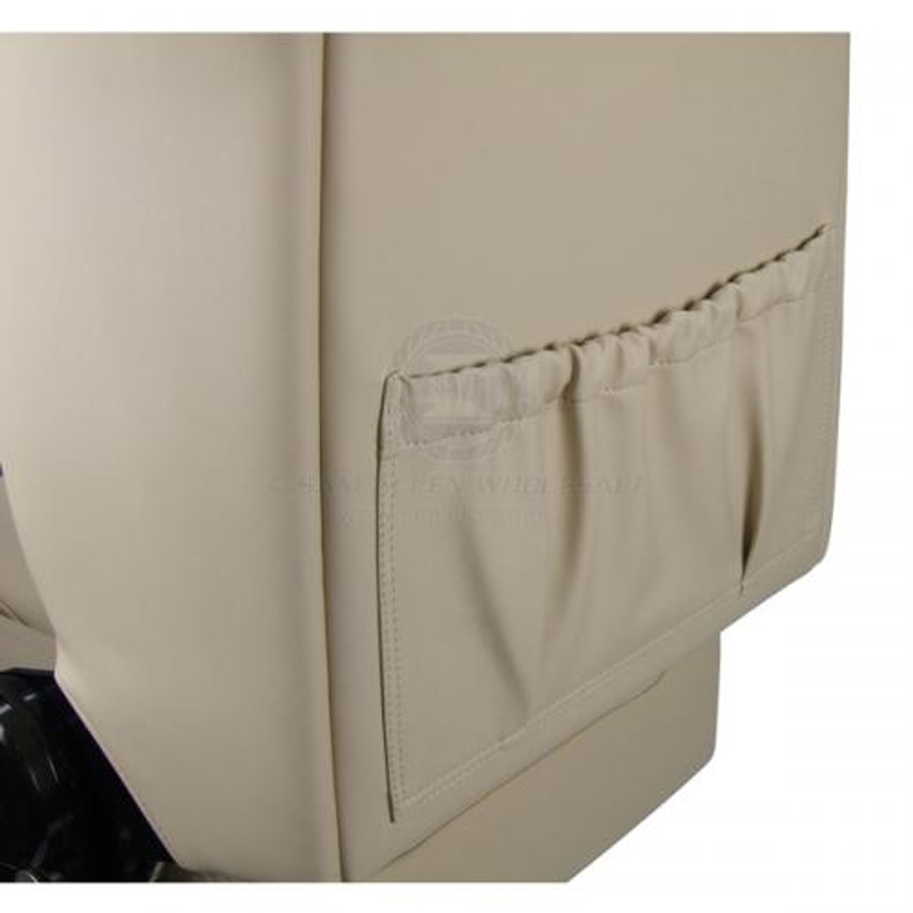 Relaxn Voyager Seat with Pedestal Rear Pocket