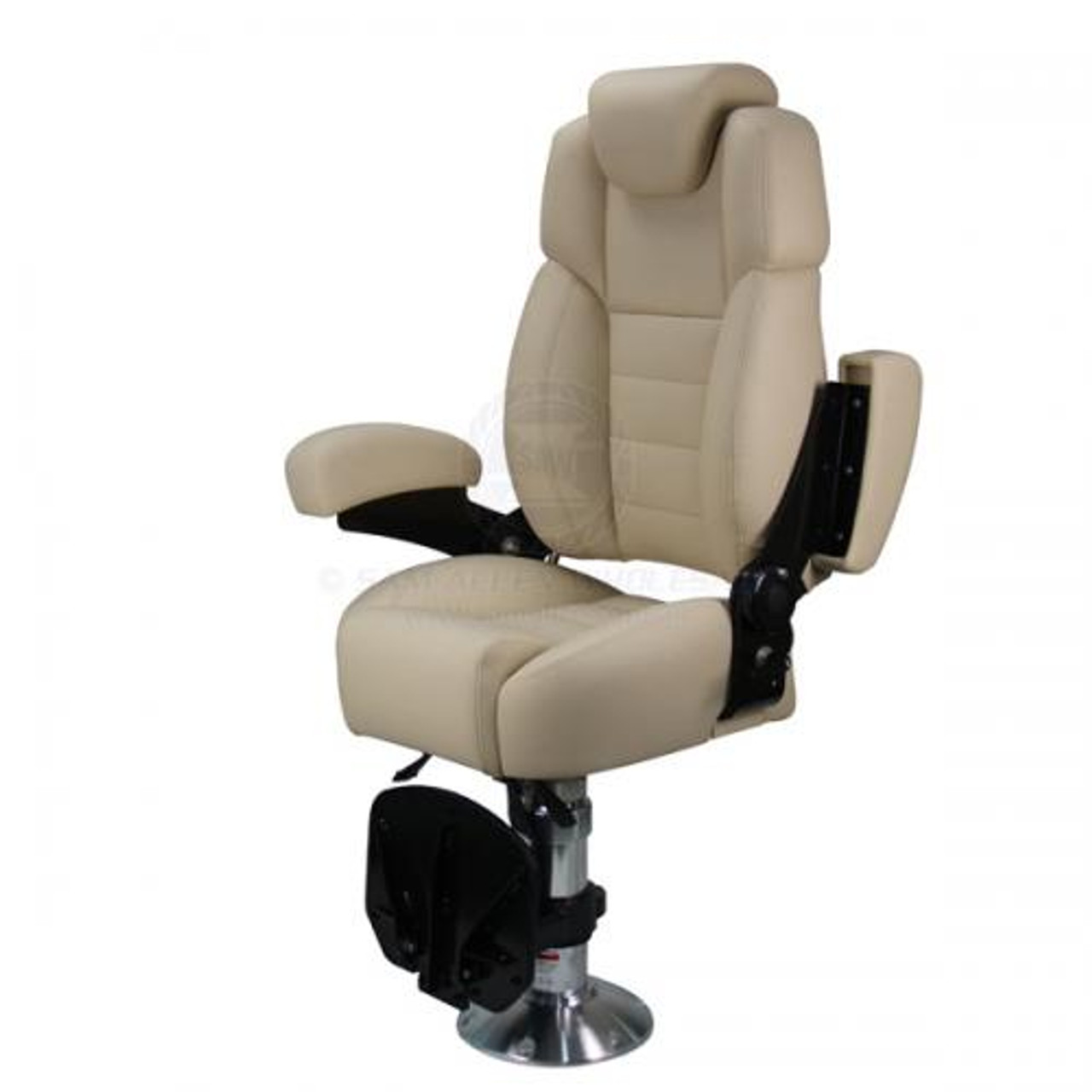 Relaxn Voyager Seat with adjustable arm rests