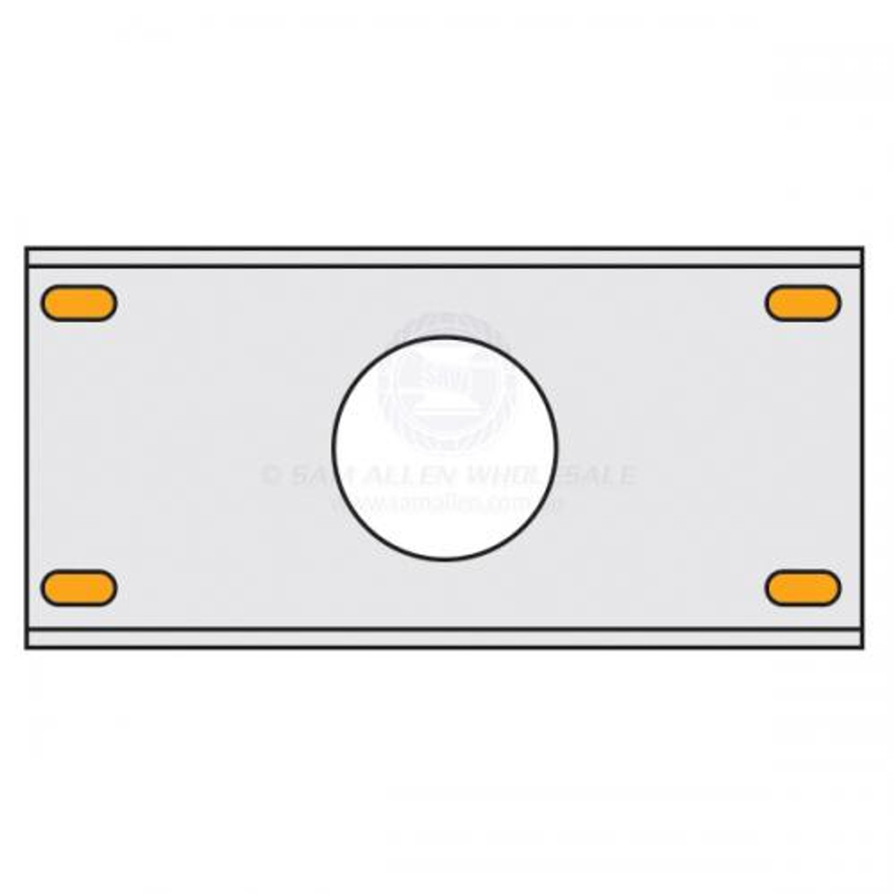 Mounting Plate
